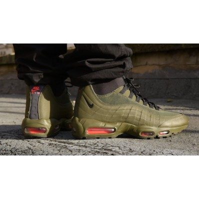 air max 95 boot