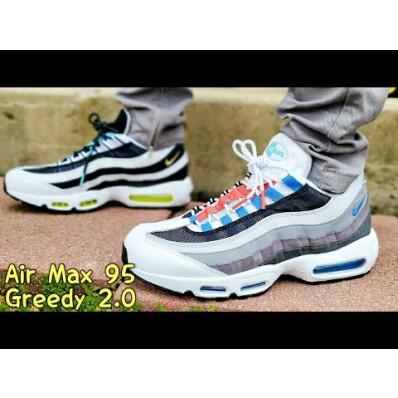 air max 95 greedy