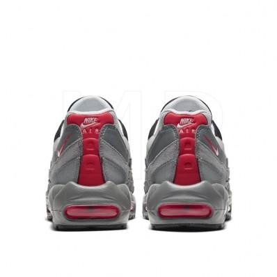 air max 95 grigio