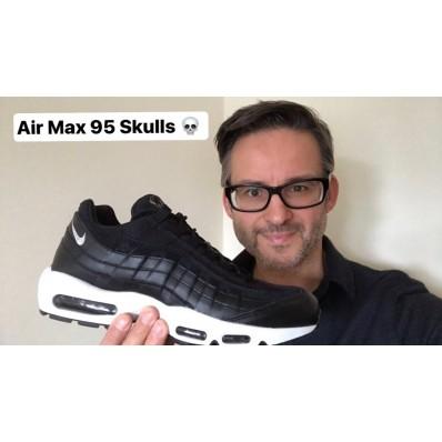 air max 95 rebel skul