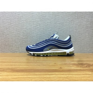 air max 97 blu navy