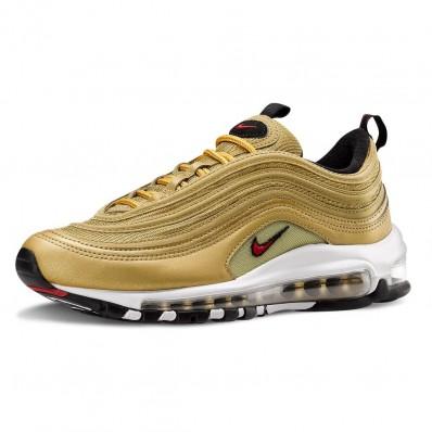 scarpe nike donna air max 97 oro