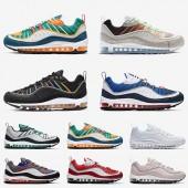air max 98 donna scarpe